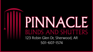 Pinnacle Blinds and Shutters